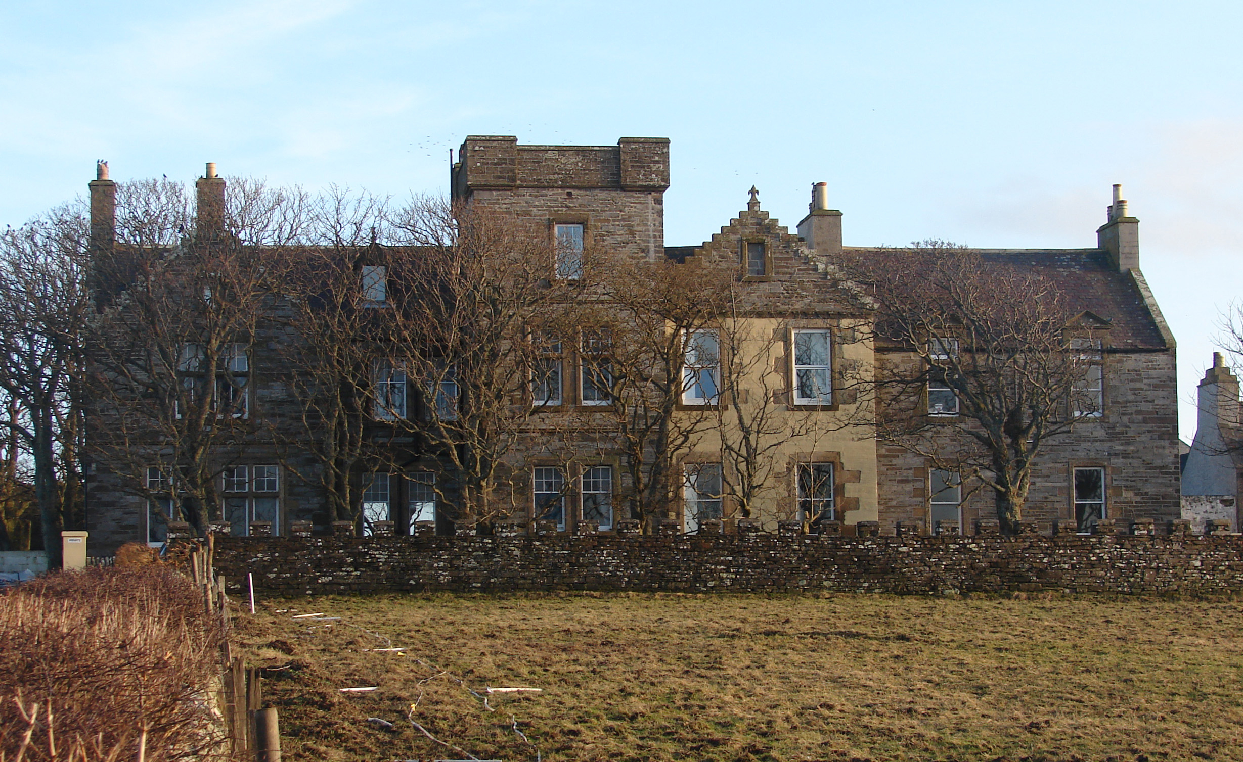 Bed And Breakfast Kirkwall